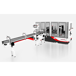 Stax Four Sides Wrapping Machine Maxima