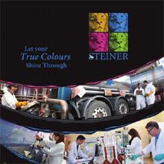 STEINER Panneau 3 HD