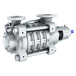 medium pressure stage casing pumps