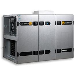 compact air handling unit silver c