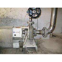 Convex Pumps