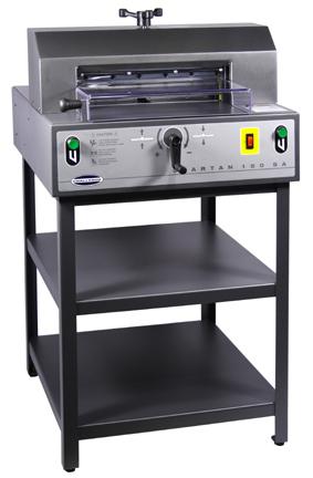 SPARTAN 150 SA Paper Cutter