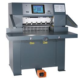 titan 265 tc paper cutter