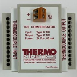 tr6 compensator
