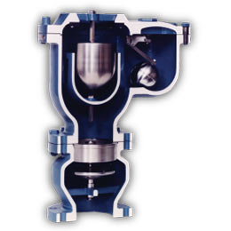 surge-suppression air valves