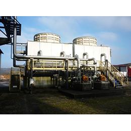1000tpd Kraft Pulp Mill & CL02 Plant