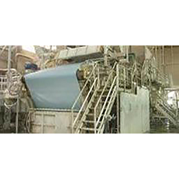 Complete Tissue Production Line