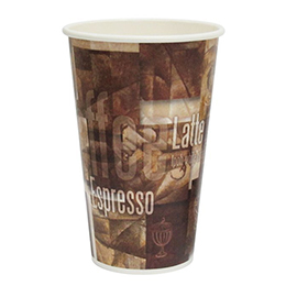 hot beverage cups-picasso
