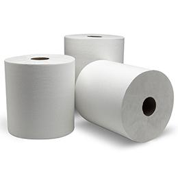 dublnature roll towels