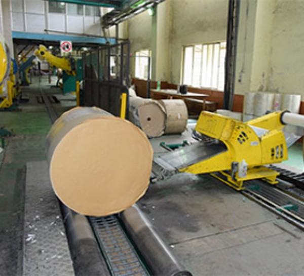 Cup Stock & Coated Duplex Boards