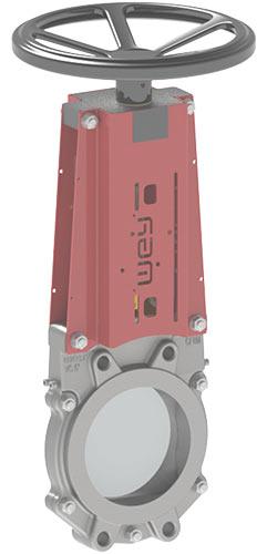 VS Series knife gate valves