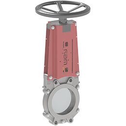 vs series knife gate valves