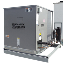 Sae-series modular air cooled chillers