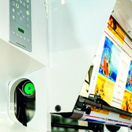 heliostar ii a gravure printing presses