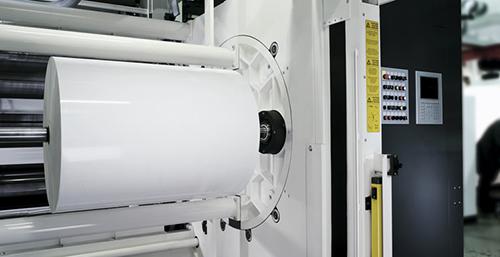 NOVOFLEX C Flexographic Printing Presses