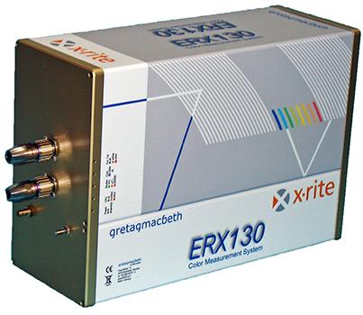 ERX130L inline color measurement