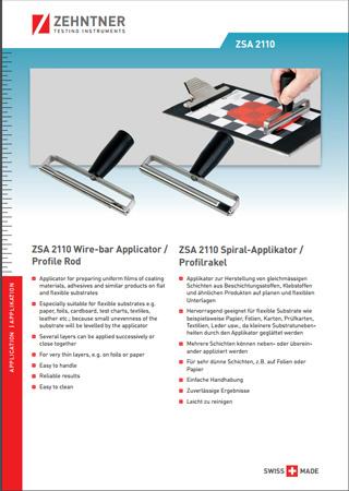 ZSA 2110