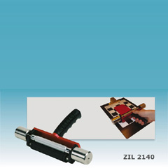 ZIL 2140 Ink-Lox proofer.